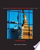 Sources Of European History Since 1900 Book