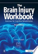 The Brain Injury Workbook Book PDF