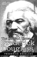 Pdf The Life and Times of Frederick Douglass Telecharger