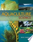 Aquaculture Science Book