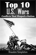 Top 10 U.S. Wars Book