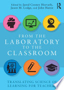 From the Laboratory to the Classroom