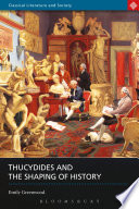 Thucydides and the Shaping of History