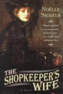 The Shopkeeper's Wife