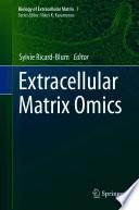 Extracellular Matrix Omics