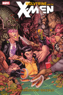 Wolverine & The X-Men by Jason Aaron Vol. 2
