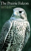 The Prairie Falcon Pdf/ePub eBook