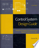 Control System Design Guide