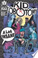 Kid Lobotomy  Vol  1