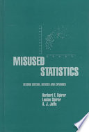 Misused Statistics, Second Edition