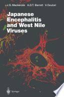 Japanese Encephalitis and West Nile Viruses