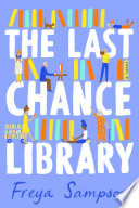 The Last Chance Library Book PDF