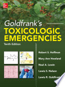 Goldfrank S Toxicologic Emergencies  Tenth Edition  Ebook