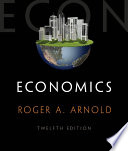 """Economics"" by Roger A. Arnold"
