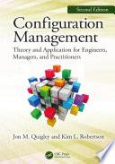 Configuration Management  Second Edition