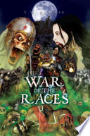 War of the Races Book