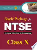 Study Package for NTSE for class X