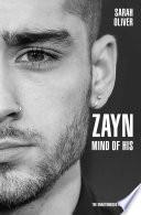 Zayn Malik Mind Of His
