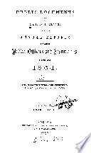 Public Documents of Massachusetts Book