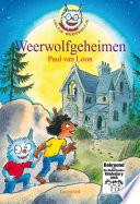 Weerwolfgeheimen