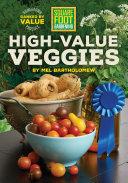 Square Foot Gardening High-Value Veggies