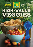 Square Metre Gardening High-Value Vegetables Pdf/ePub eBook
