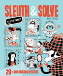 Sleuth Solve History