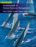 Fundamentals of Human Resource Management  11th Edition Book