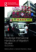 Routledge International Handbook of Migration Studies [Pdf/ePub] eBook