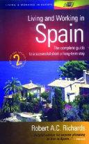 Living   Working in Spain