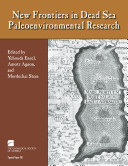New Frontiers in Dead Sea Paleoenvironmental Research