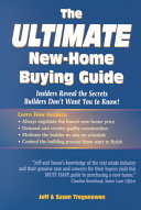The Ultimate New Home Buying Guide