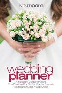 Wedding Planner  3rd Edition