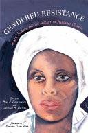 Gendered Resistance Book PDF