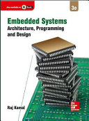 Embedded Systems Architecture Programming Design Book PDF