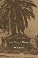 Los Angeles Stories [Pdf/ePub] eBook