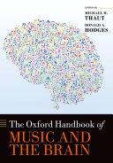The Oxford Handbook of Music and the Brain Pdf/ePub eBook