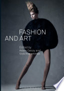 Cover of Fashion and art