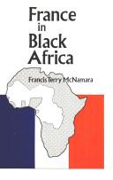France in Black Africa