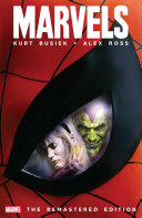 Marvels Pdf/ePub eBook