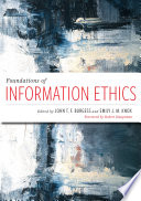 link to Foundations of information ethics in the TCC library catalog