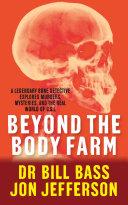Pdf Beyond the Body Farm