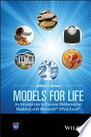 Models for Life
