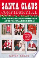 Santa Claus Confidential