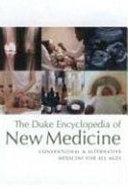 The Duke Encyclopedia of New Medicine Book