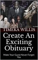Create An Exciting Obituary