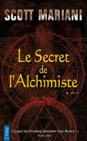 Le Secret de l'Alchimiste ebook