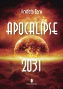 Pdf Apocalipse 2031