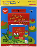 THE BIG WIDE MOUTHED FROG NEW  CD1           ISTORYBOOK  Book PDF