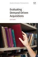 Pdf Evaluating Demand-Driven Acquisitions Telecharger